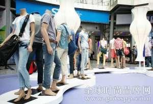 资讯生活中国纺服业进入换挡期 将形成不同消费群体和需求